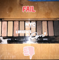 N.Y.C. New York Color Lovatics By Demi Eyeshadow Palette uploaded by Sara B.