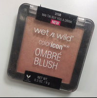 Wet n Wild Color Icon Ombre Blusher uploaded by Brooke C.