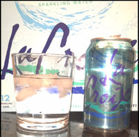 La Croix Pure Sparkling Water uploaded by Ireland M.