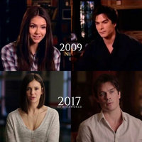 The Vampire Diaries uploaded by Iman A.