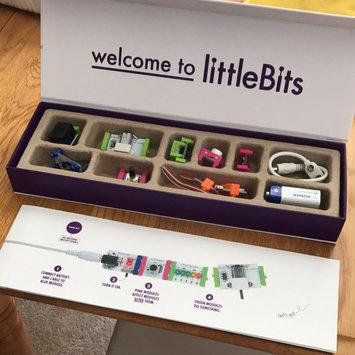 Photo of littleBits uploaded by Jen D.