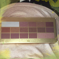 Makeup Revolution I Heart Chocolate Golden Bar Eyeshadow Palette uploaded by Emily P.