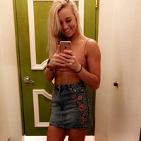 Forever 21 uploaded by Natalie B.