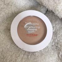 Neutrogena SkinClearing Mineral Powder uploaded by Adriana G.
