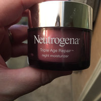 Neutrogena® Triple Age Repair Moisturizer Broad Spectrum SPF 25 uploaded by Pam F.