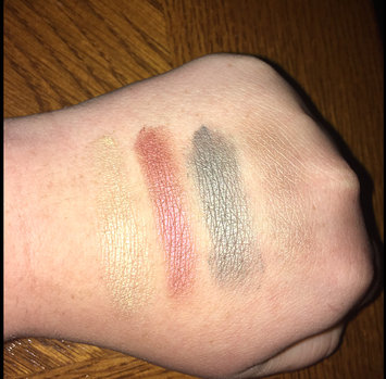 Photo of e.l.f. Cosmetics Brightening Eye Colour uploaded by Kacie R.