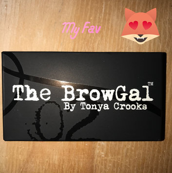 The BrowGal Convertible Brow, 02 Medium Hair uploaded by Sara B.