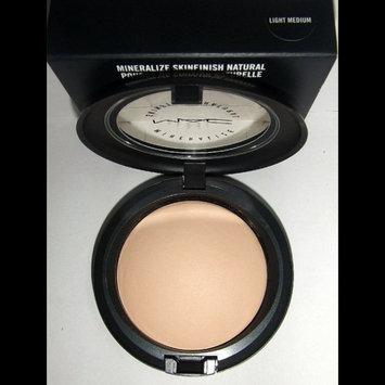 MAC Cosmetics Mineralize Skinfinish uploaded by Paula B.