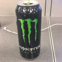 Monster Energy Drink uploaded by MELISSA B.