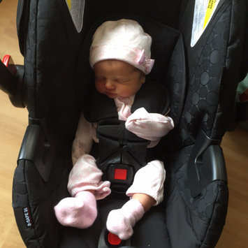 Photo of Britax B-Safe 35 Elite Infant Car Seat uploaded by Danielle H.