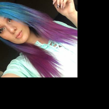 Ion Color Brilliance  Permanent Creme Hair Colors uploaded by Tashiana A.
