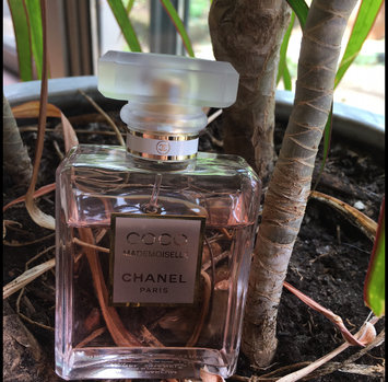 Chanel Coco Mademoiselle Parfum uploaded by Serena A.