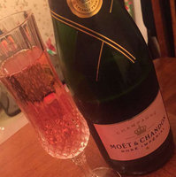 Moet & Chandon Champagne Imperial Rose 187ML uploaded by Jeanette V.