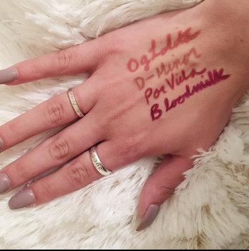 Kat Von D Everlasting Lip Liner uploaded by Cat M.