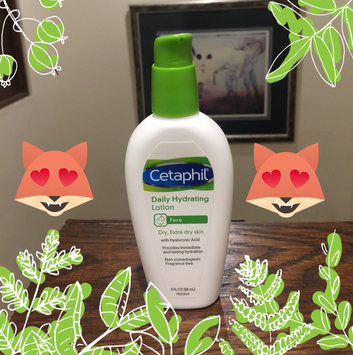 Cetaphil® Face Daily Hydrating Lotion Pump uploaded by Axel T.