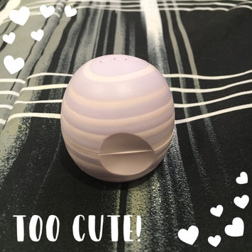 eos® Visibly Soft Lip Balm uploaded by Samantha S.