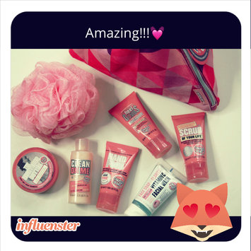 Soap & Glory Pink Pamper uploaded by Alex M.