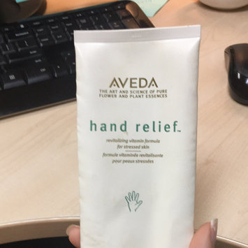 Photo of AVEDA by Aveda Hand Relief 4.2OZ uploaded by Courtney J.