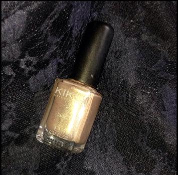Kiko Milano Nail Lacquer uploaded by teodora m.