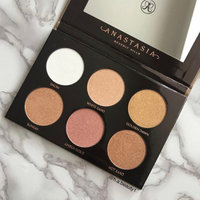 Anastasia Beverly Hills Glow Kit - Ultimate Glow uploaded by H.A.beauty1 H.