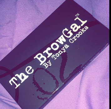 The BrowGal Convertible Brow, 02 Medium Hair uploaded by Slayahontas S.