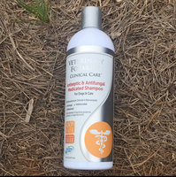Synergy Labs VF Clinical Care Antifungal & Antiseptic Medicated Shampoo - 17 oz uploaded by Brittany C.