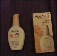 Aveeno Daily Moisturizer uploaded by Hannah B.