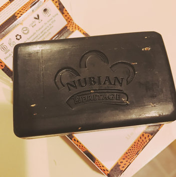 Photo of Nubian Heritage African Black Soap uploaded by Maggie D.