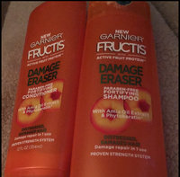 Garnier Fructis Haircare Garnier Fructis Damage Eraser uploaded by Margaret B.