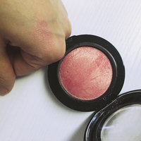 MAC Mineralize Blush uploaded by Carla S.