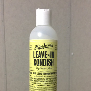 Miss Jessie's Leave-In Condish Hair Conditioner - Soybean and Aloe (8 uploaded by Andjoua R.
