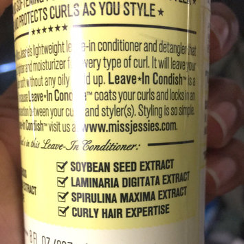 Photo of Miss Jessie's Leave-In Condish Hair Conditioner - Soybean and Aloe (8 uploaded by Andjoua R.