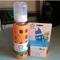 Lifefactory Glass Baby Bottle with Protective Silicone Sleeve uploaded by Courtney J.