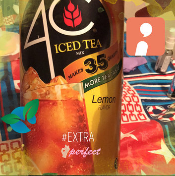 4C® Lemon Iced Tea Mix uploaded by Tracey L.
