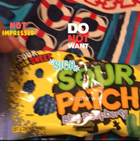 Sour Patch Blue Raspberry Candy uploaded by Tracey L.