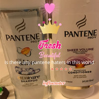 Pantene Pro-V Ice Shine Shampoo uploaded by Tracey L.