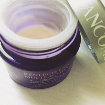 Photo of Lancôme Rénergie Lift Multi-Action Day Cream uploaded by Carla S.