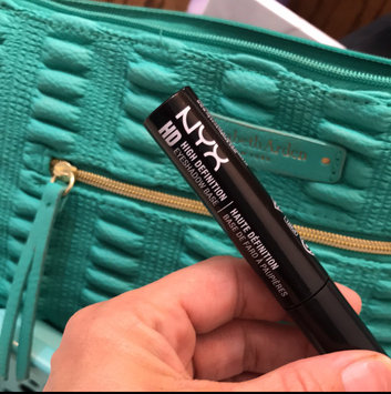 Photo of NYX HD Eye Shadow Base uploaded by Feather S.