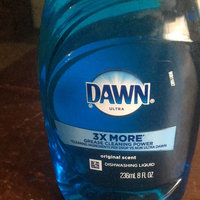 Dawn Escapes Dishwashing Liquid Mediterranean Lavender uploaded by Cassie T.