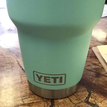 Photo of YETI Rambler Tumbler, 30oz. uploaded by Morgan G.