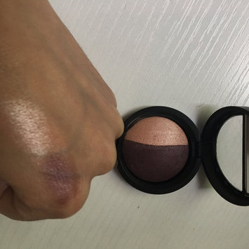 Laura Geller Baked Colour Intense Eyeshadow Duo, Slate uploaded by Carla S.