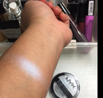 Nyx Duo Chormatic Powder uploaded by Renee P.