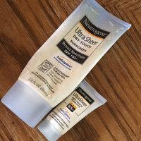 Neutrogena® Ultra Sheer® Face + Body Stick Sunscreen Broad Spectrum SPF 70 uploaded by ⠀⠀⠀⠀⠀⠀⠀⠀Jenny H.