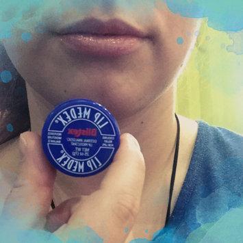 Blistex Complete Moisture Lip Protectant/Sunscreen SPF 15 uploaded by Jasmine B.