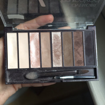 COVERGIRL truNAKED Shadow Palettes uploaded by Schana M.