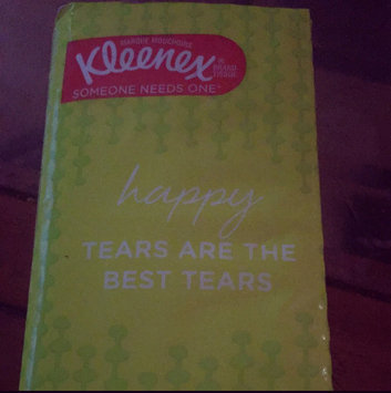 Photo of Kleenex® Facial Tissue uploaded by Meagan M.