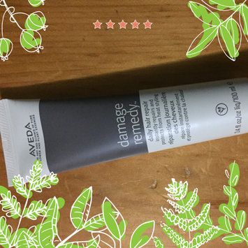 Photo of Aveda Damage Remedy™ Daily Hair Repair uploaded by Stephanie M.