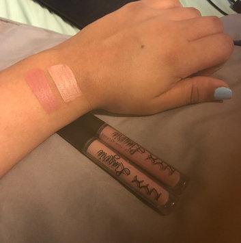 Nyx Cosmetics Lip Lingerie Liquid Lipstick - Bustier uploaded by Meriza p.