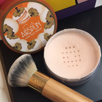 Coty Airspun Translucent Extra Coverage Loose Face Powder uploaded by Leticia L.
