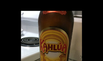 Photo of KAHLÚA Kahlua 1 L uploaded by Chantelle C.